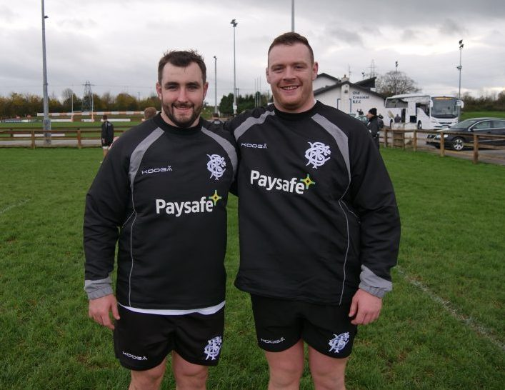Munster Rugby | Cronin & Scott To Start For Barbarians