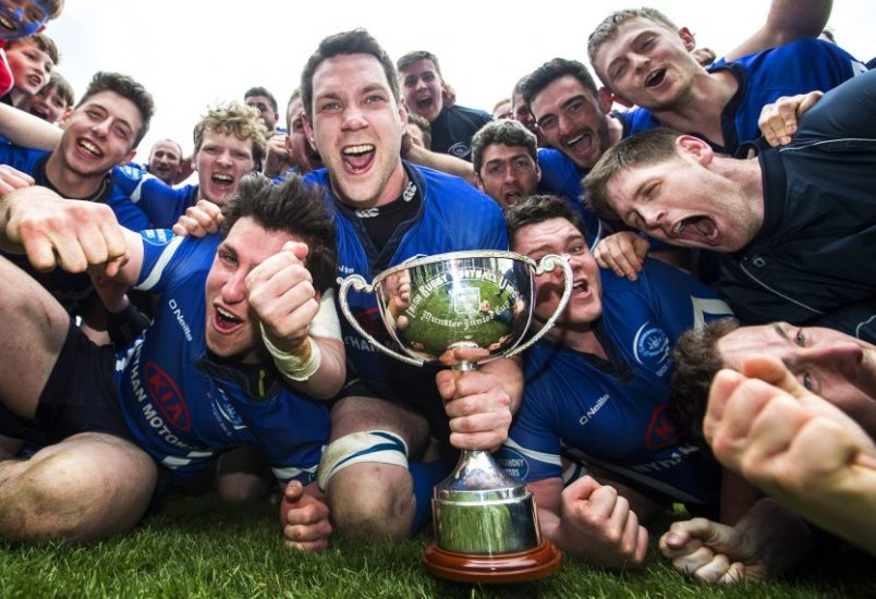 Bank of Ireland Munster Junior Cup Draw