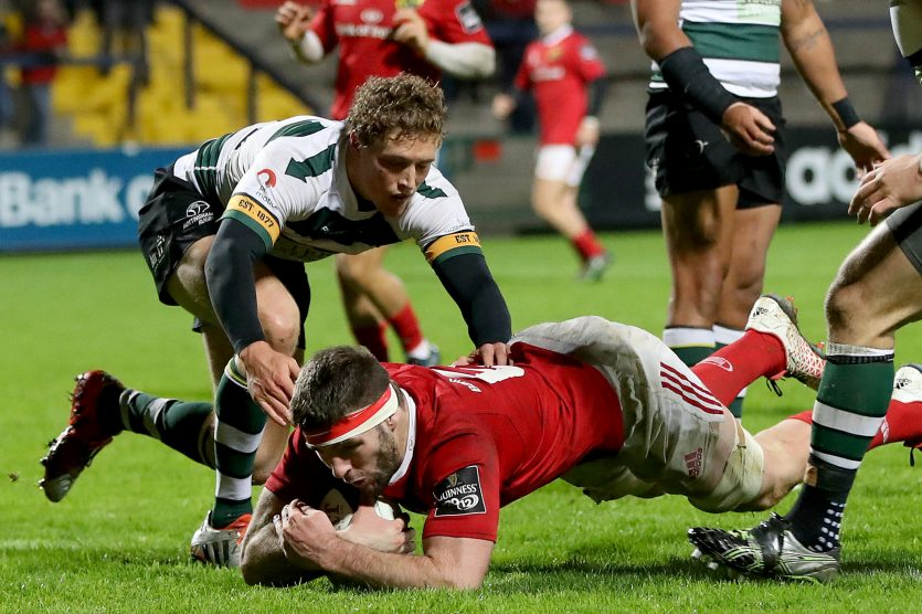 d0d7bb809a0 Munster Rugby | Greencore Munster Rugby Academy Update