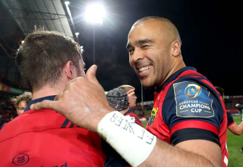 Gallery & Video | Munster v Leicester Tigers