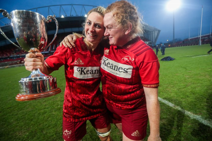 d0206dfd689 Munster Rugby | Competition | Munster Moment Of The Month