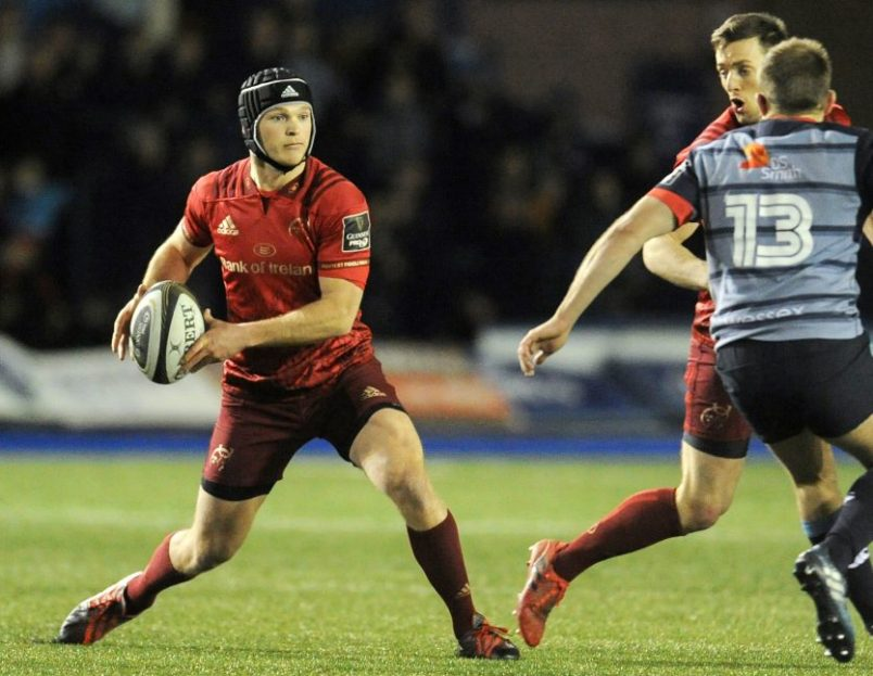 Highlights & Gallery | Cardiff Blues v Munster