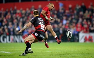 Zebo Hopes For Perfect Cork Send-Off