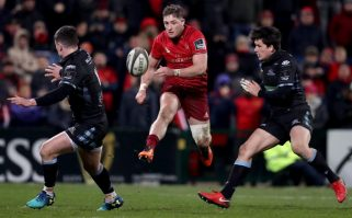 Highlights & Gallery | Munster v Glasgow Warriors