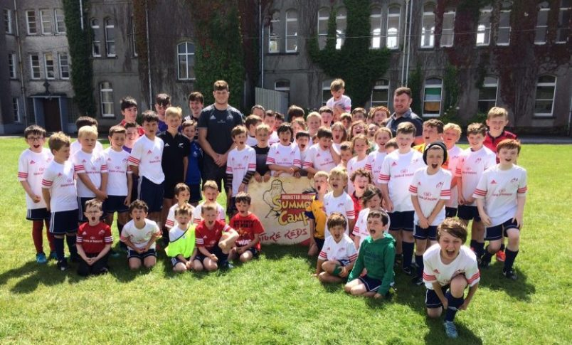 Bank Of Ireland Summer Camps Return For 2018