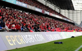 Munster Rugby Season Tickets | Dates & Pricing