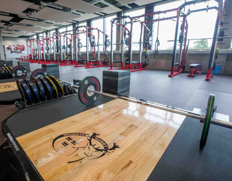 Munster Rugby High Performance Centre
