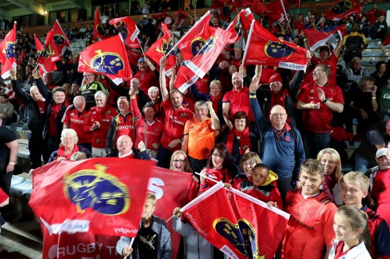Gallery, Reaction & Highlights | Southern Kings v Munster