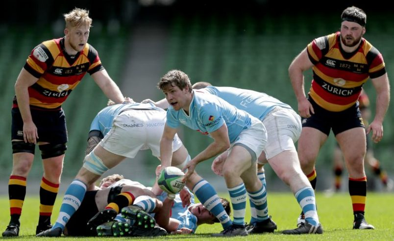 Neil Cronin Named AIL Division 1A Player Of The Year