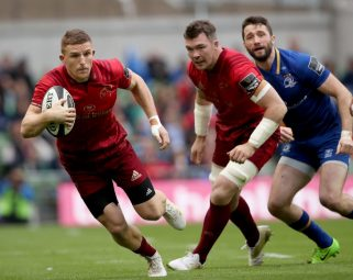 Munster Team Named For PRO14 Semi-Final