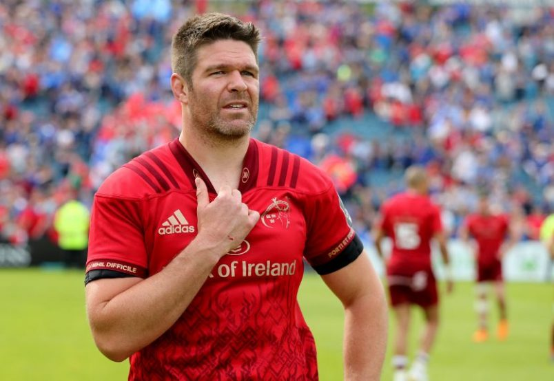 Highlights & Gallery | Leinster v Munster