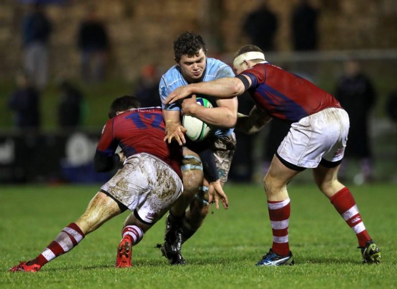 Daly And O'Connor Called Up To Ireland U20 Squad