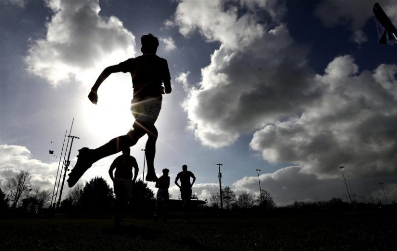 School Tag Blitz Encourages Participation In Kerry
