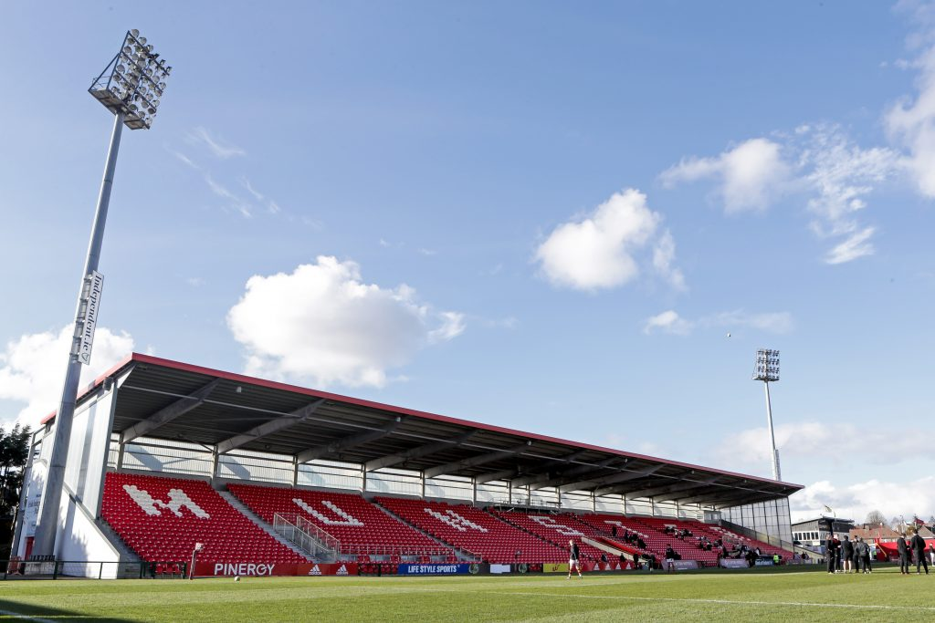 Irish Independent Park will host the Kearys Renault Series.