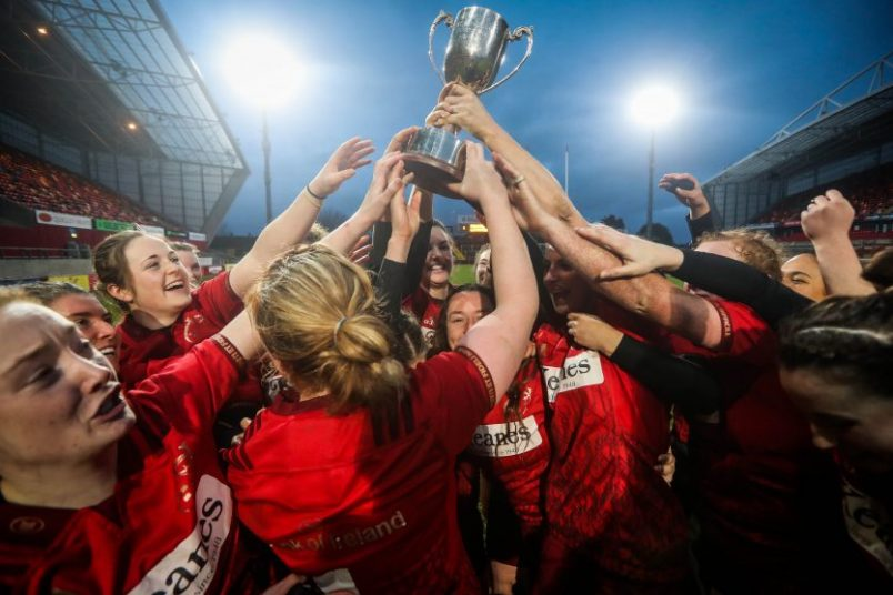 Video: Munster Moment Of The Month Winners