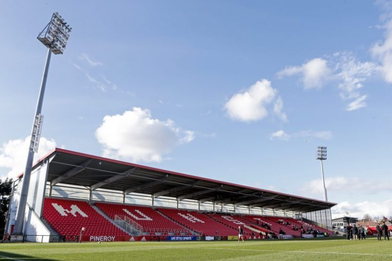Irish Independent Park hosts Guinness PRO14 and 6 Nations rugby in the coming weeks.