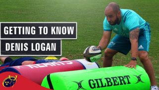 Video | Getting To Know Denis Logan