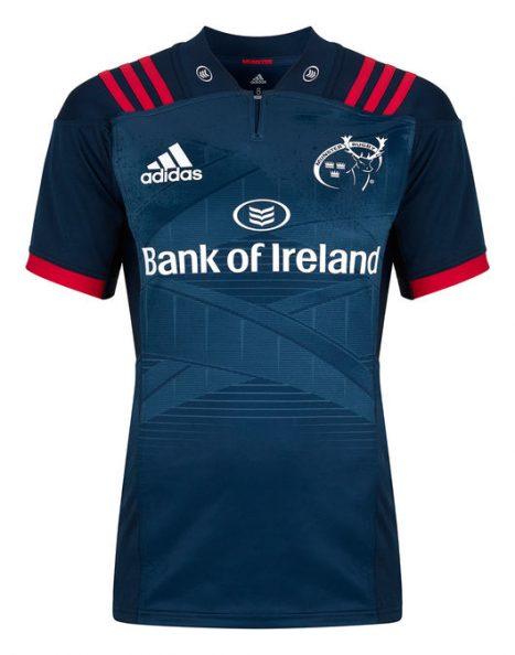 Munster rugby singlet