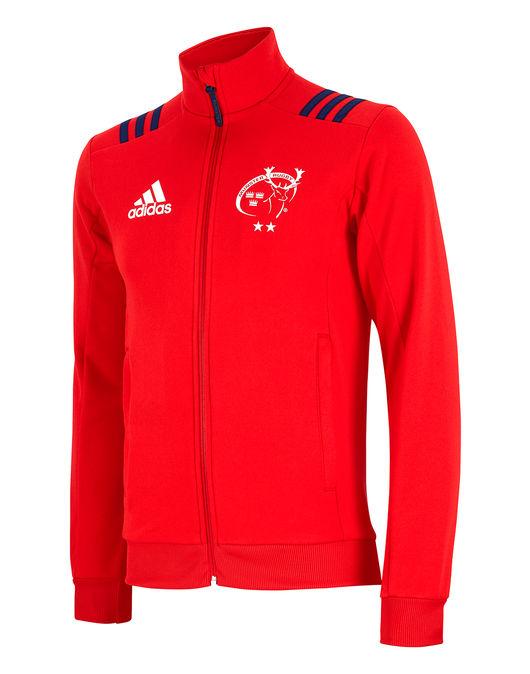 555f414224 Munster Rugby European fleece