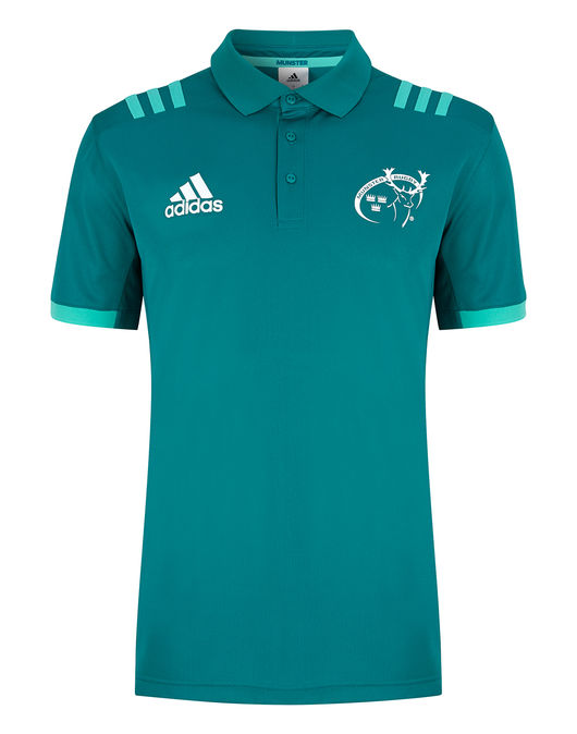 9293c775125c Munster Rugby polo