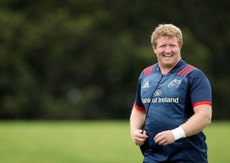 Stephen Archer has returned to full training