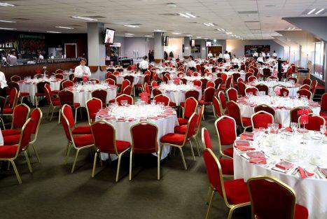 Hospitality | Munster v Glasgow Warriors