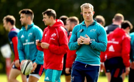 Leinster Preparations | 01.10.18