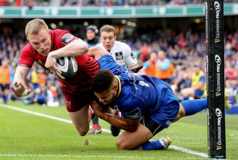 All You Need To Know | Leinster v Munster