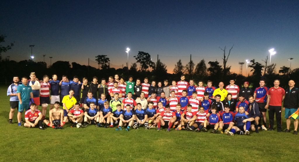 A Twilight 10s Blitz was recently held at CIT