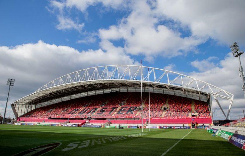 Ticket & Matchday Info | Munster v Gloucester