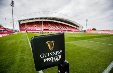 Ticket Update | Munster v Glasgow Warriors