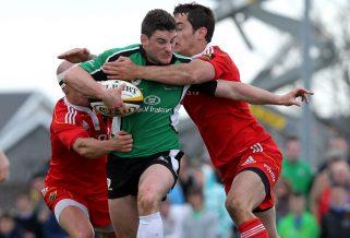 Magners League – Connacht v Munster 18.04.10