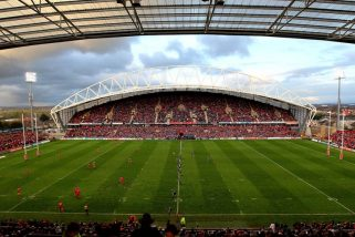 Magners League – Munster v Leinster 02.04.11