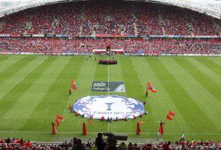 Amlin Challenge Cup Semi Final – Munster v Harlequins 30.04.11
