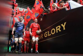 Magners League Grand Final – Munster v Leinster 28.05.11