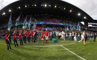 Heineken Cup Semi Final – Clermont Auvergne v Munster 27.04.13