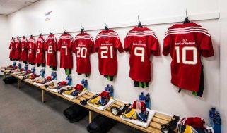 Champions Cup – Munster V Sale Sharks 18.10.14