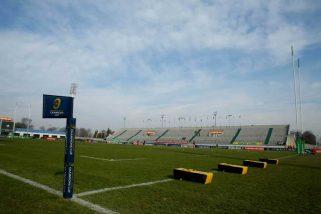 Champions Cup – Munster V Treviso 24.01.16