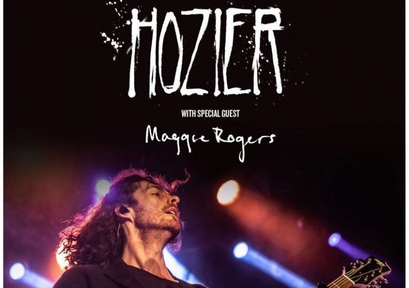 Hozier Confirmed for Irish Independent Park