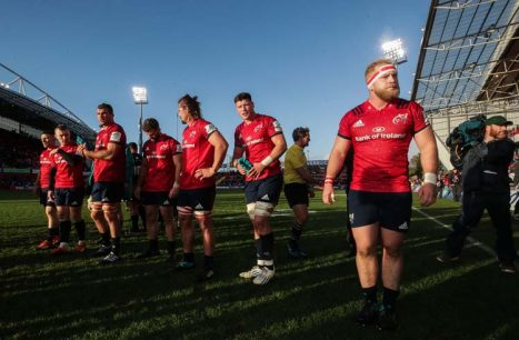 Champions Cup | Munster v Castres Olympique – 09.12.18