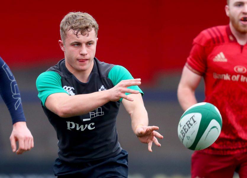 20a29c52e45 Munster Rugby | Ticket & Matchday Info | Ireland U20s v England U20s