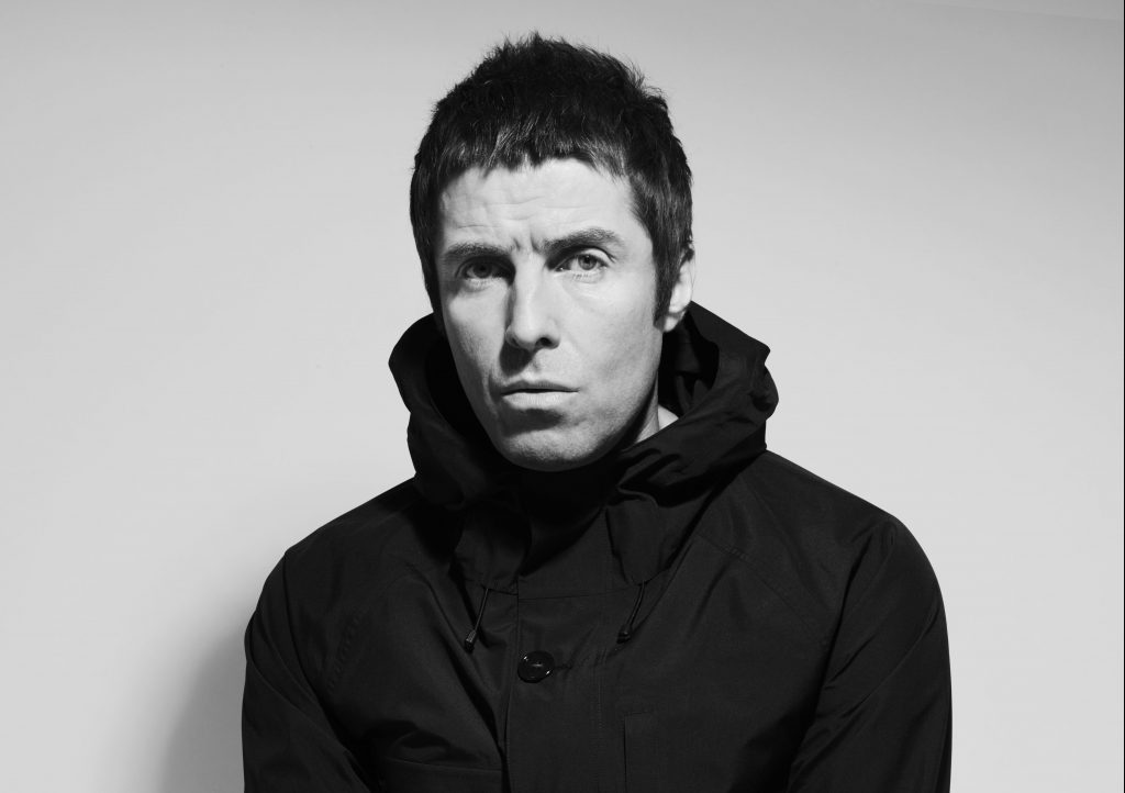 Liam Gallagher will be performing at Irish Independent Park.