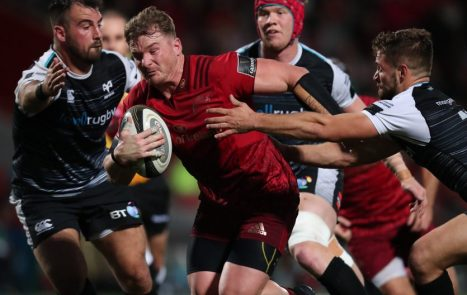 All You Need To Know | Ospreys v Munster