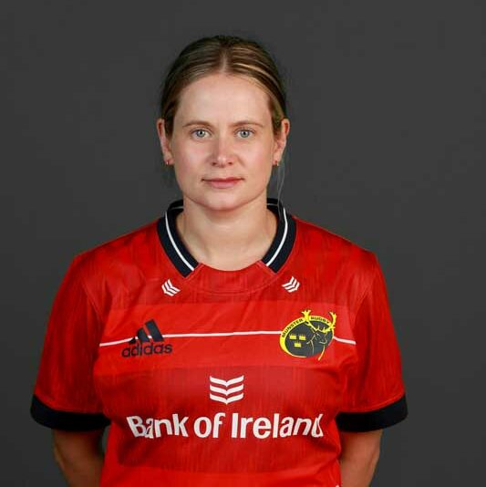 Laura O'Mahony