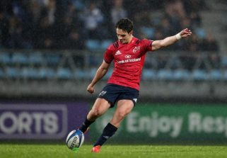 Joey Carbery will be reintegrated into team training this week.