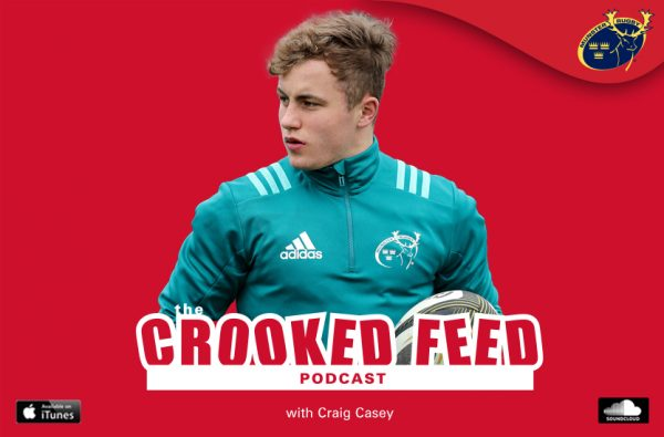 Podcast | The Crooked Feed – Craig Casey