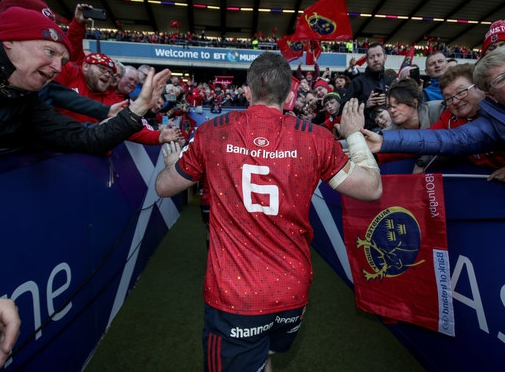 Away Guide – Champions Cup Semi-Final