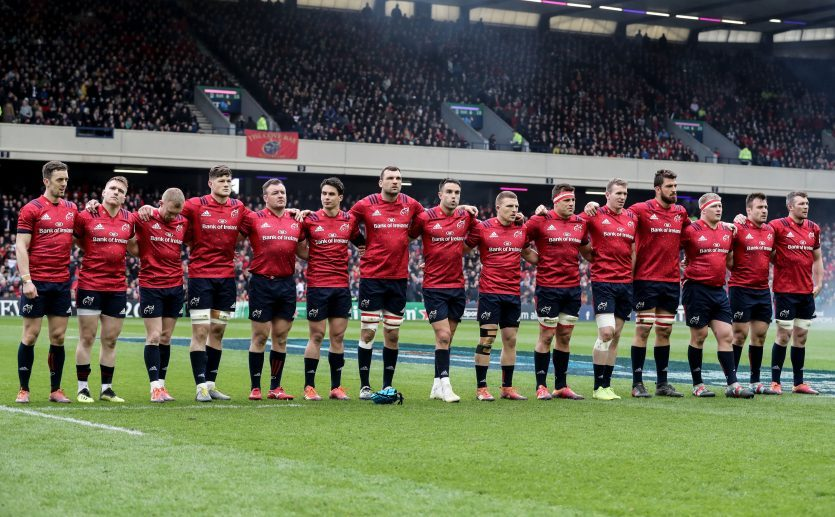 Key Details & Fixture Dates For Next Season's Champions Cup