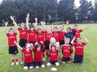 Gallery | Bank Of Ireland Munster Rugby Summer Camps