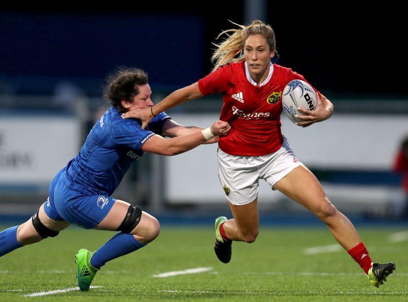 Women's Interprovincial Championship